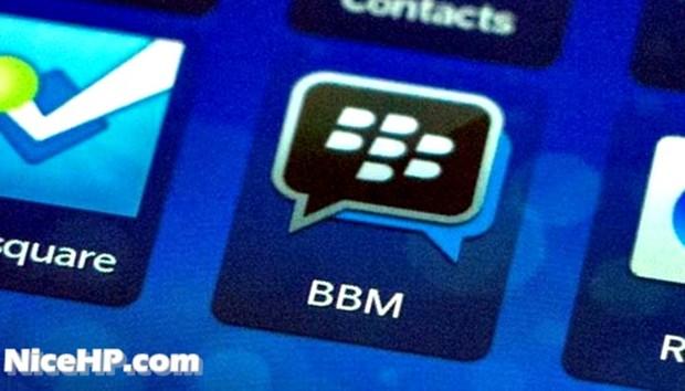 Daftar HP Lokal Murah Yang Mendukung BBM For Android