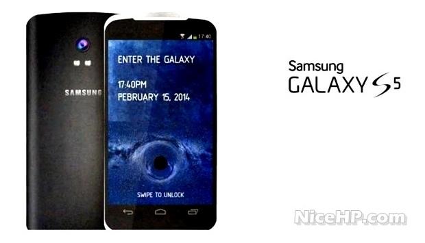 Samsung Galaxy S5 Akan Menggunakan Layar WQHD 560 ppi