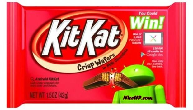 Kelebihan dan Keunggulan Android 4.4 KitKat