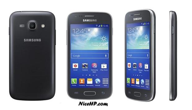 Spesifikasi dan Harga Samsung Galaxy Ace 3 3G GT-S7270
