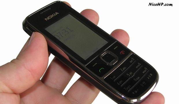 Spesifikasi dan Harga Nokia 2700 Classic