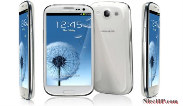 Spesifikasi dan Harga Samsung Galaxy S3 I9300