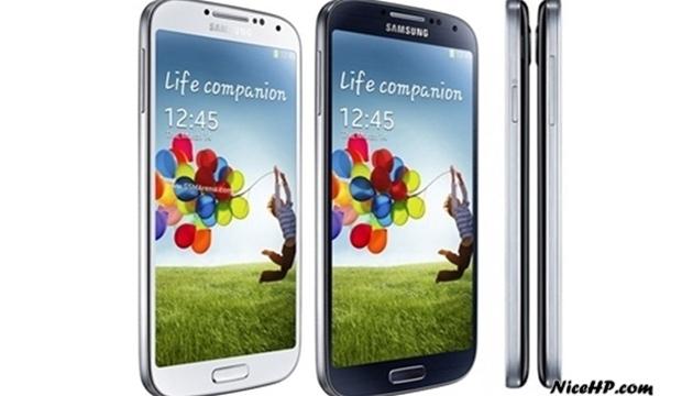 Spesifikasi dan Harga Samsung Galaxy S4 I9500