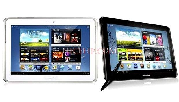 Spesifikasi dan Harga Samsung Galaxy Note 10.1 N8000