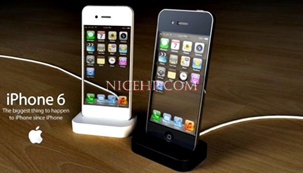 Harga iPhone 6 Diprediksi Cukup Mahal