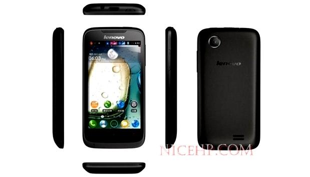 Spesifikasi dan Harga Lenovo A369i Android Murah