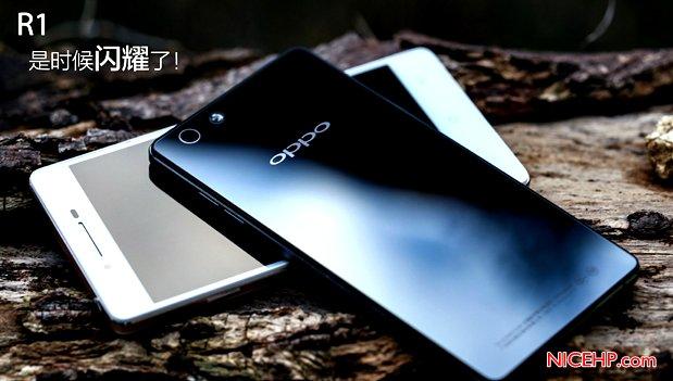 Harga dan Spesifikasi Oppo R1 R829T