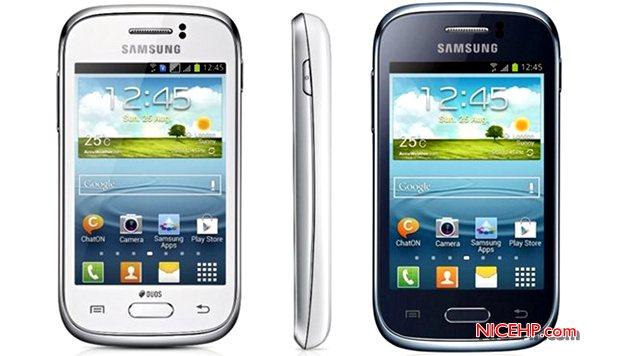 Harga dan Spesifikasi Samsung Galaxy Young S6310