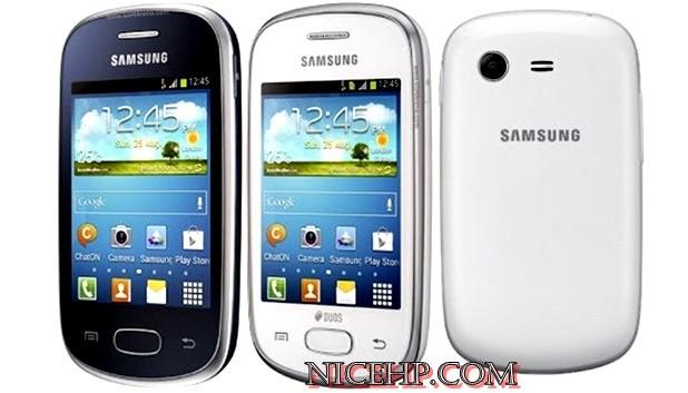 Spesifikasi dan Harga Samsung Galaxy Star S5282