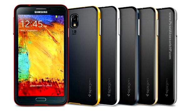 Samsung Galaxy Note 3 Neo Diluncurkan Bulan Depan
