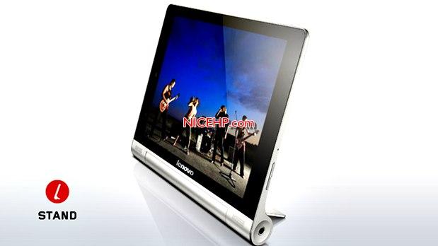 Lenovo Yoga Tablet Tiga Mode Harga Rp 3,7 juta
