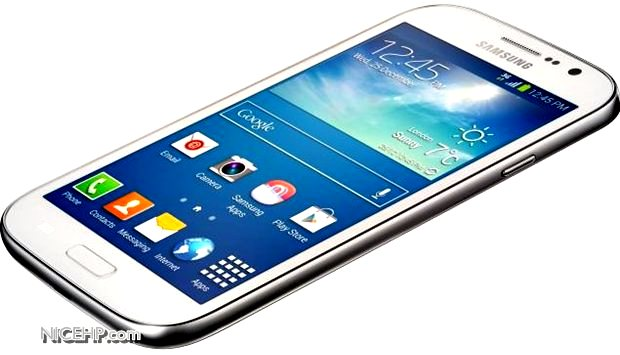 Samsung Galaxy Grand Neo Resmi Diluncurkan Dengan Harga 4,2 juta