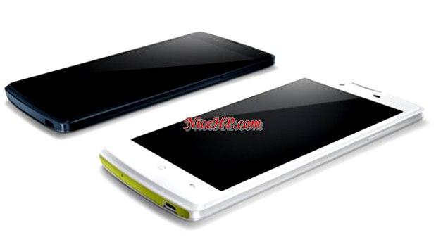 Oppo Neo R831 Smartphone 4,5 inchi Harga 2,6 Juta