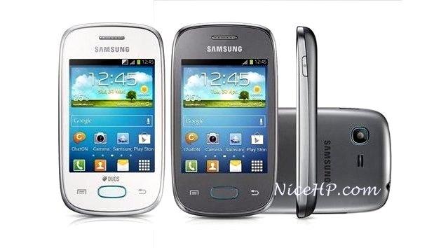 Samsung Galaxy Y Neo S5312 Smartphone Pemula Harga Terjangkau
