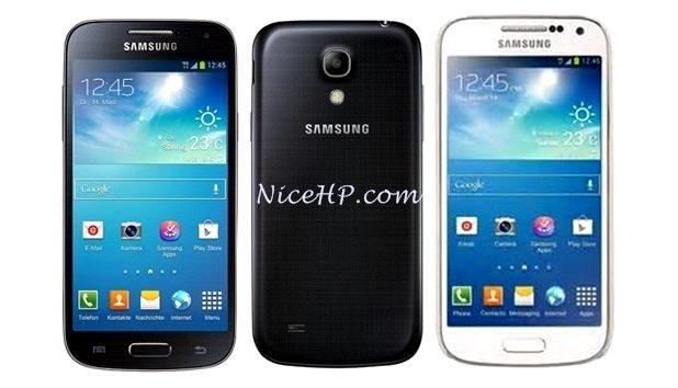 Harga dan Spesifikasi Samsung Galaxy S4 Mini I9190