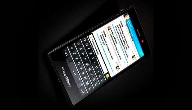 "BlackBerry ""Jakarta"" Z3 Diperkenalkan, ini Spesifikasinya"