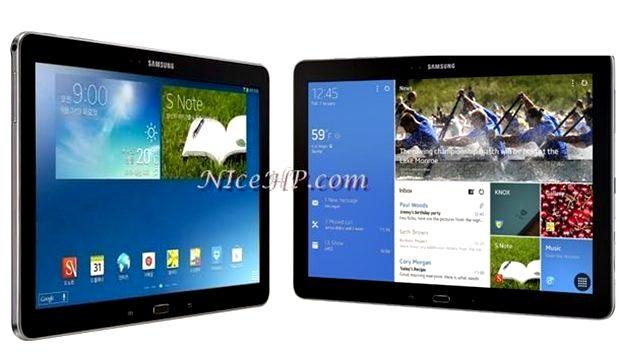Harga dan Spesifikasi Samsung Galaxy Note Pro 12.2