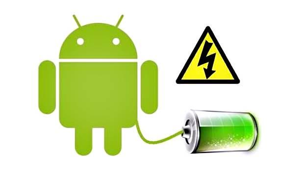 Daftar Smartphone Android Dengan Kapasitas Baterai Besar