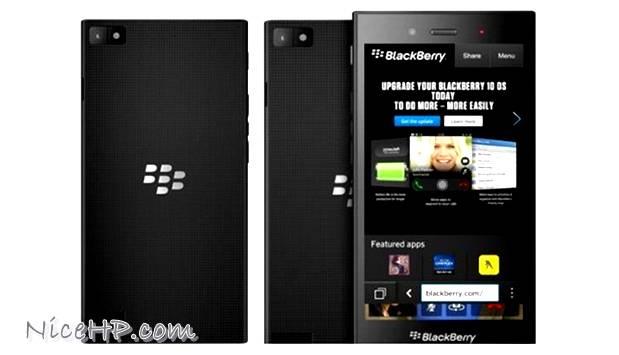 Harga Dan Spesifikasi BlackBerry Z3 (Jakarta)