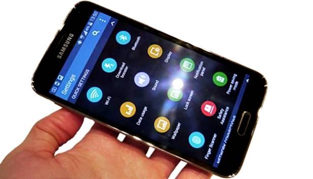 Sudah Tersedia, Harga Samsung Galaxy S5 di Indonesia 8,5 Juta
