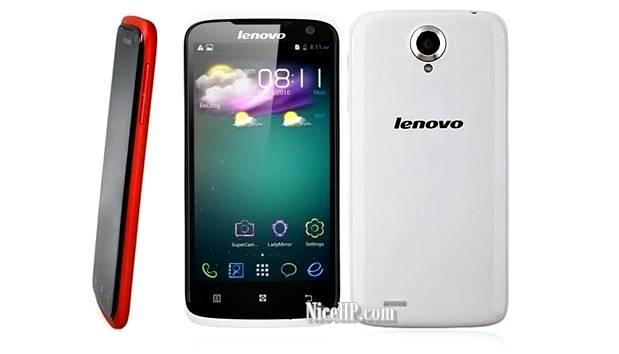 Review Lenovo S820 8GB – Harga dan Spesifikasi