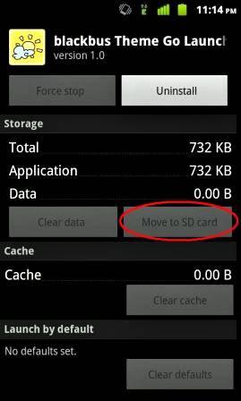 Memindahkan Aplikasi Android 1