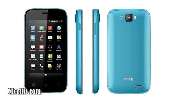 Mito A99 Fantasy Mini Smartphone Dual Core Harga 800 Ribuan