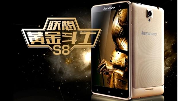 Harga Lenovo Golden Warrior S8 Spesifikasi