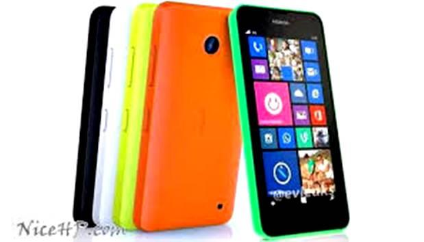 Nokia Lumia 630 dan Lumia 635 Hadir Dengan Windows Phone 8.1