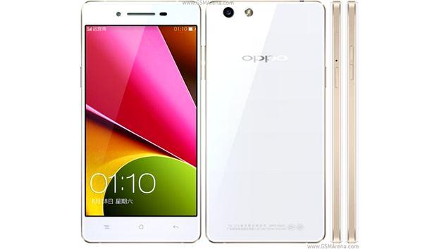 Oppo R1S Dengan Spesifikasi Quad-Core Dan 4G LTE