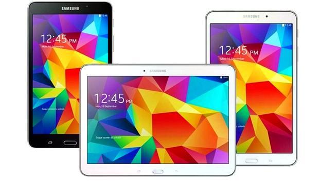 Harga dan Spesifikasi Samsung Galaxy Tab 4 (7.0, 8.0, 10.1)