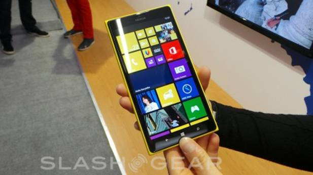 Harga Nokia Lumia 1520 Spesifikasi Terbaru 2014