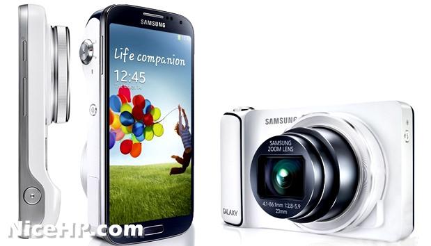 Review Samsung Galaxy S4 Zoom – Harga dan Spesifikasi