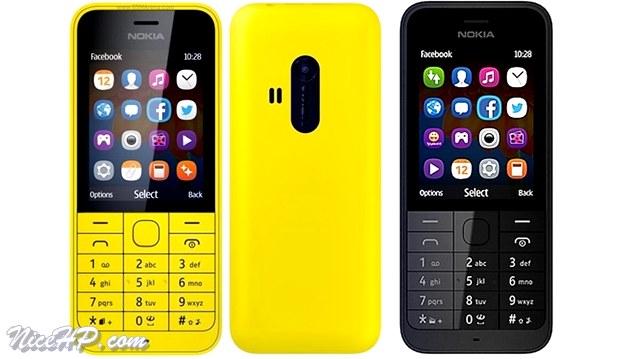 Harga Nokia 220 Dual SIM Dan Spesifikasi