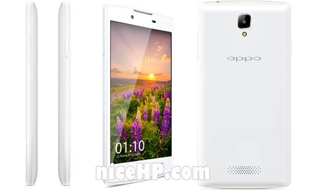 Review Oppo Neo 3 – Harga dan Spesifikasi