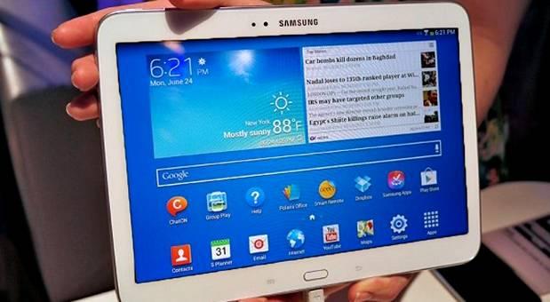 Harga Samsung Galaxy Tab S 10.5, 8.4 Dan Spesifikasi