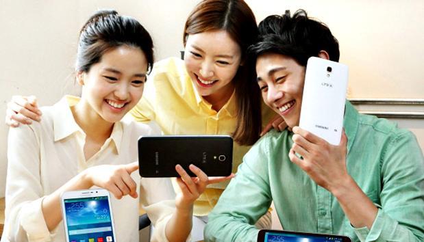 Review Samsung Galaxy W – Harga dan Spesifikasi Terbaru