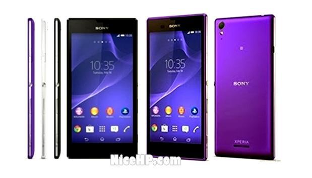 Harga Sony Xperia T3 Dan Spesifikasi Lengkap