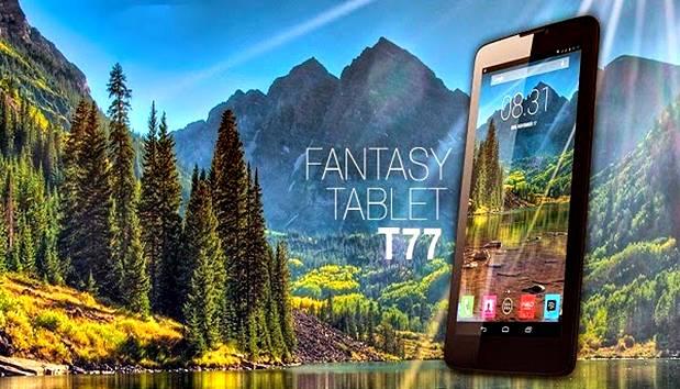 Harga Mito T77 Fantasy Tablet Dan Spesifikasi Terbaru