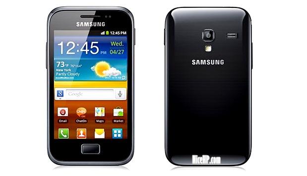 Harga Samsung Galaxy Ace 4 dan Spesifikasi Terbaru