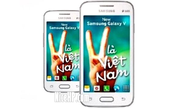 Harga Samsung Galaxy V Spesifikasi Terbaru HP 1 Jutaan