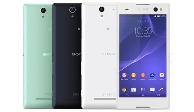 Harga Sony Xperia C3 Dan Spesifikasi Terbaru