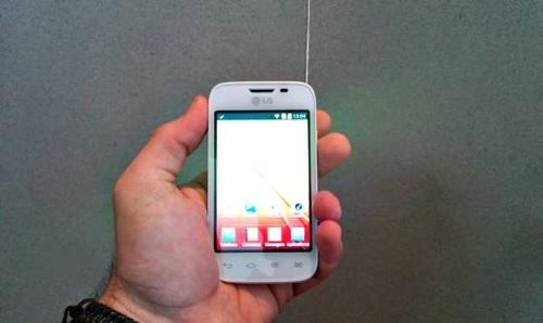 Harga LG L20 Review LG L20, Harga Murah Berspesifikasi Android KitKat