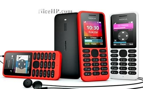 Review Nokia 130 – HP Murah Harga 280 Ribuan