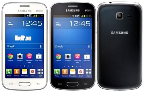 Samsung Galaxy Star 2 Plus