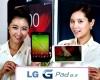 Harga LG G Pad 8.3, Tablet Quad Core Terbaru