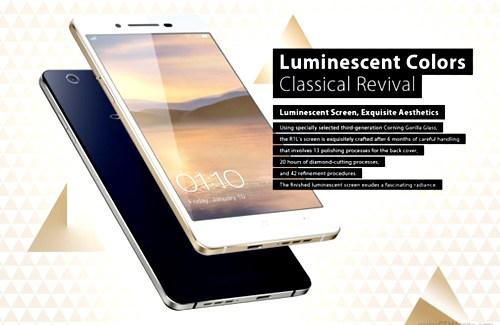 Oppo R1L Harga 4.5 Jutaan, Spesifikasi 4G LTE Kamera 12.8 MP