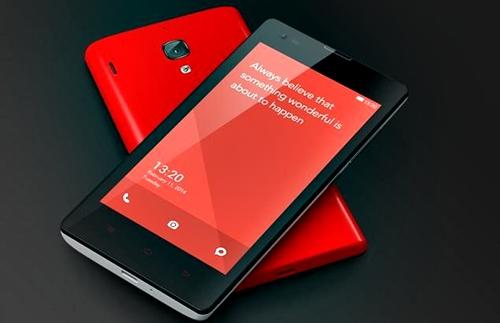 Review Xiaomi Redmi 1S - Harga Dan Spesifikasi Lengkap 1
