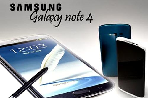Review Spesifikasi Dan Harga Samsung Galaxy Note 4 Terbaru