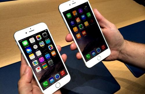 Spesifikasi dan Harga iPhone 6 Dan iPhone 6 Plus